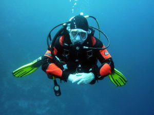 Dive into eLearning