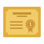 LMS Certificates