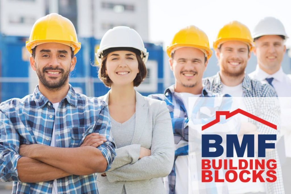 BMF Building Blocks